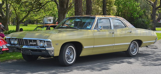 Chevrolet Impala De 1967