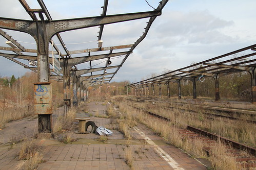 Bahnhof Georgenthal I
