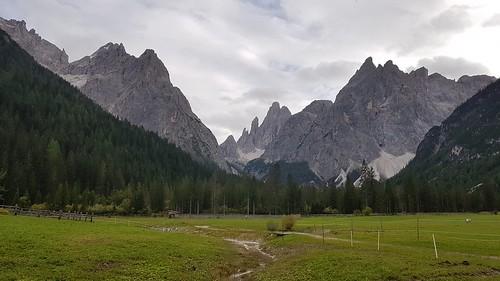 Fischleintal/Val Fiscalina