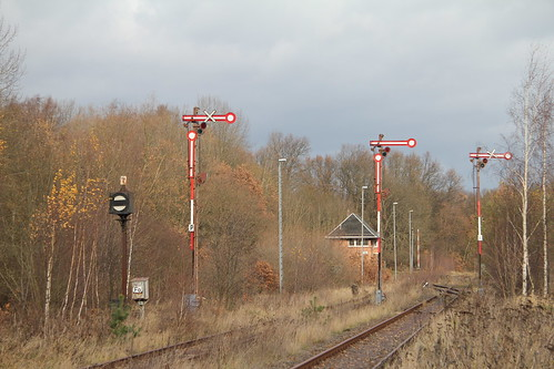 Bahnhof Georgenthal III