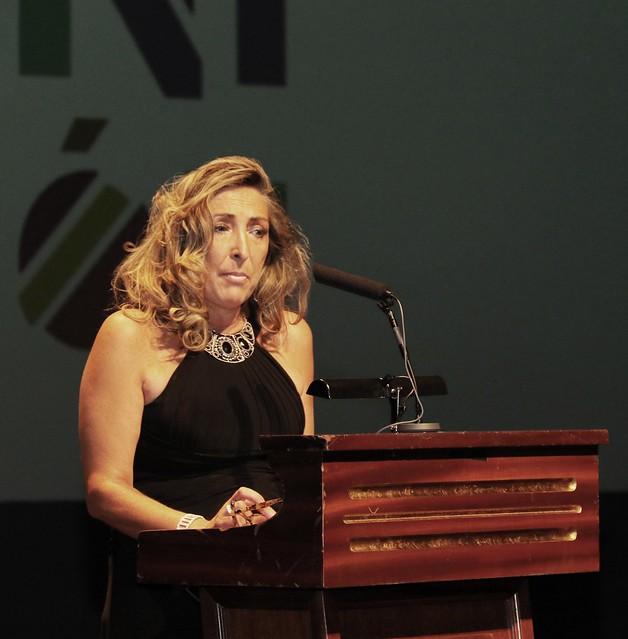María Pilar Gutiérrez Santiago, Secretaria General de la Universidad de León