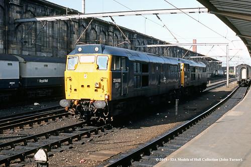 26/09/1984 - Carlisle (Citadel), Cumbria.