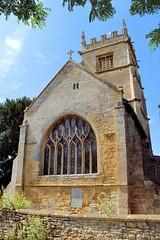 Overbury Worcestershire