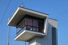 SBB Buchs SG - Signal Box Tower (Intro)