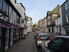 Up Fore Street