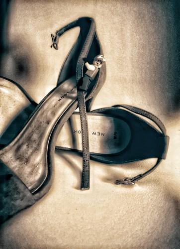 Heels, Heels everywhere
