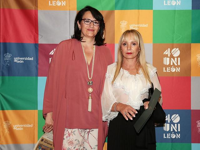 Teresa Mata I Empresa Familiar Castilla y León