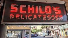 Schilo's Delicatessen