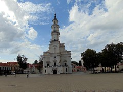 kaunas-un oraș din lituania