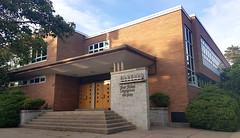 Shaar Shalom Synagogue