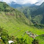 Batad und Banaue