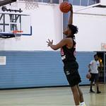 NYFA - Los Angeles - 09/24/2019 - Men's Basketball @ McCambridge Rec Center