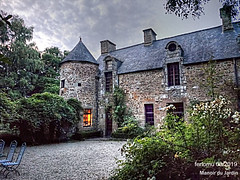 Francia 20190827 180 Manoir du Jardin