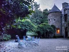 Francia 20190827 178 Manoir du Jardin