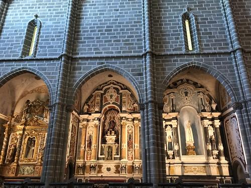85. The Church of Sao Francisco, Evora, Portugal