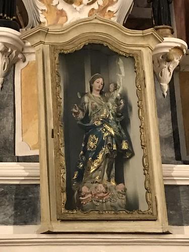 83. The Church of Sao Francisco, Evora, Portugal