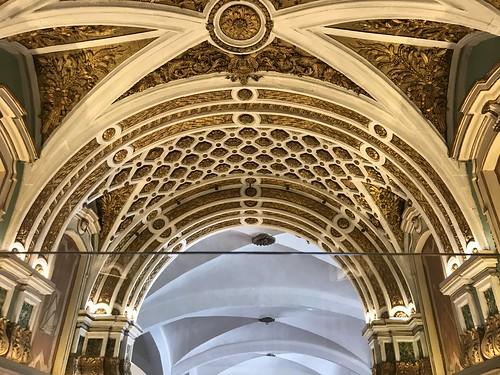63. Chapel of the Bones in the Church of Sao Francisco, Evora, Portugal