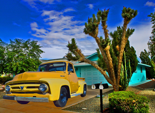 Sun City West, Arizona