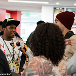 NYFA - Los Angeles - October 2019 - Club Fair @ Riverside & Barham