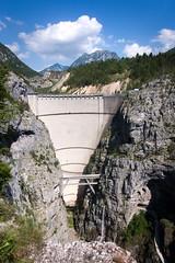 9th October 1963 - Vajont Dam