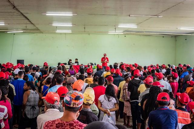 Artigo | Uma vitória em defesa do Centro de Formação Paulo Freire