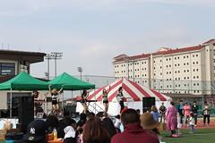 Harvest Festival - U.S. Army Garrison Humphreys, South Korea -  5 Oct, 2019