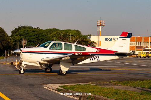 Beechcraft F33A Bonanza