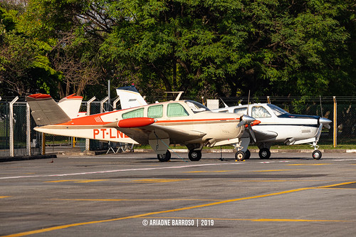 Beechcraft V35B Bonanza