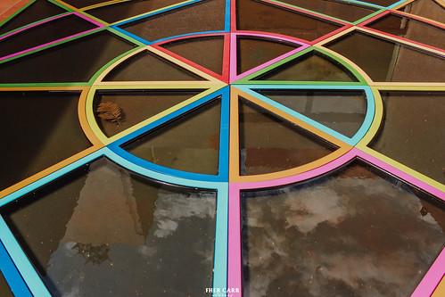 Espejo de Agua | Museo Experimental El Eco IV