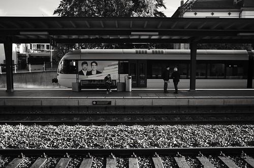 Rüti Bahnhof
