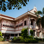 Vongburi House Museum