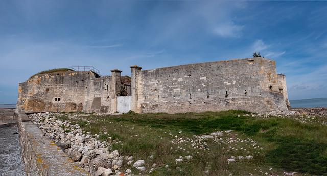 Les bizarreries du Fort Enet - Fouras (17)