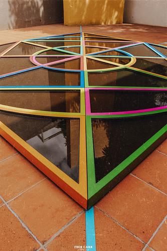 Espejo de Agua | Museo Experimental El Eco II