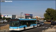 Heuliez Bus GX 327 – Transdev Niort Agglomération / Tanlib n°716
