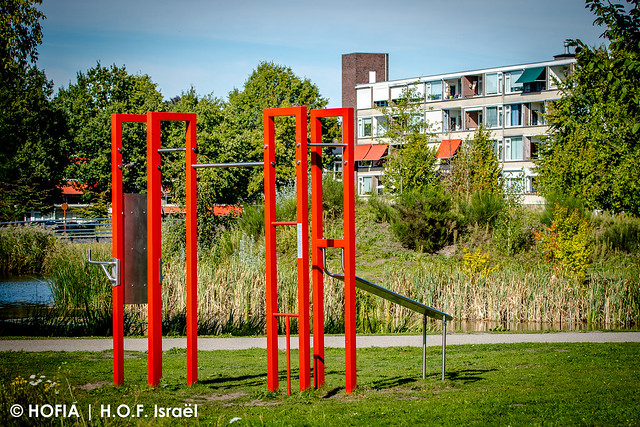 20190915 - Rondje Lukwelpark (onze achtertuin)