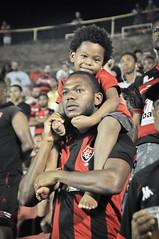 TORCIDA | Vitória x Oeste (Campeonato Brasileiro) Fotos: Adolfo Freitas / ECVitória