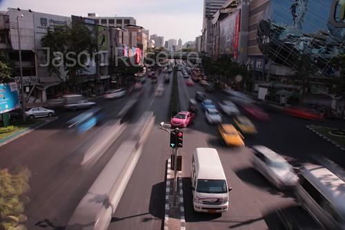 Bangkok Traffic (#8)