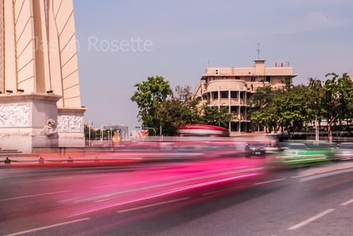 Bangkok Traffic (#9)