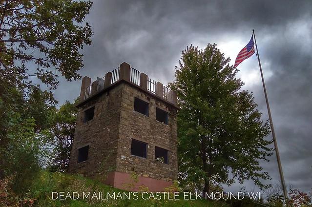 Elk Mound