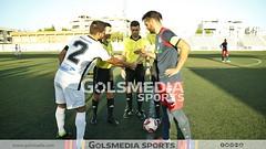 VillajoyosaCF-CDMurada 5-0, J3 (Ra)