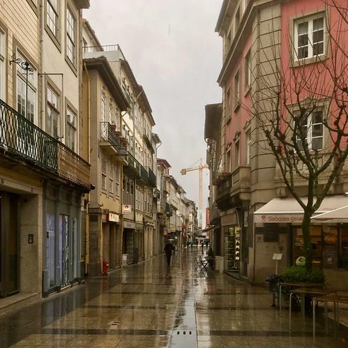 Rua do Souto, Braga - Portugal