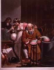 The Alchemists' Laboratory