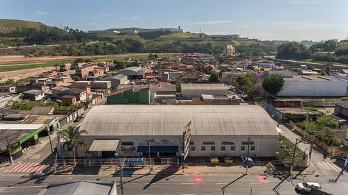 (2019.10.11) Futura sede do SAMU, Bombeiros e Defesa Civil
