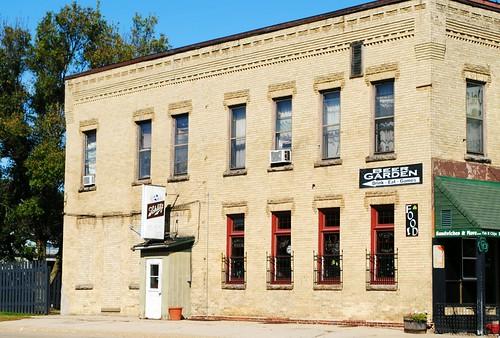 Muscoda, Wisconsin Bar