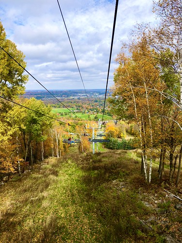 Rib Mountain State Park - decided to upload the autumn photos from 2018 since we are going back tomorrow for autumn 2019 photos!