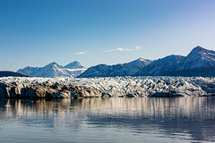 Alaska - Ice and Mountains