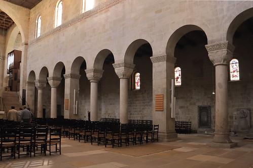 Quedlinburg, Stiftskirche St. Servatii