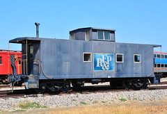 Museum of the American RR #932