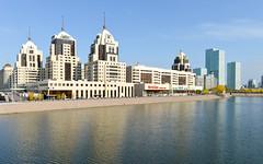 Old Astana