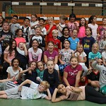 2019-10-11 Grundschultag HANDBALL Kastelbergschule